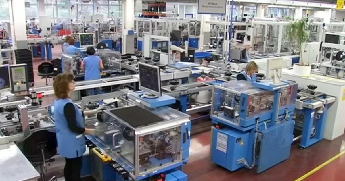 Allemagne : légère baisse du chômage