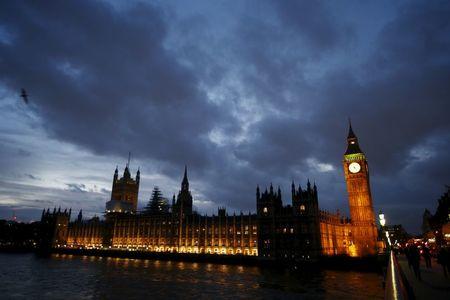 La croissance économique en Grande-Bretagnemoins vigoureuse que prévue