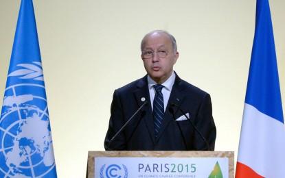 Les négociations de la COP21 dans leur dernière ligne droite