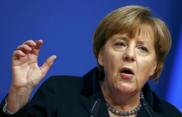 Allemagne : vers la réduction du nombre de migrants accueillis