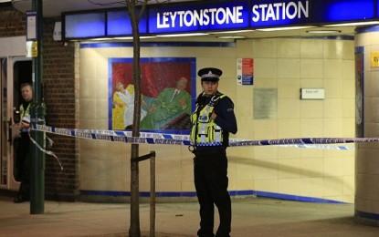 Grande-Bretagne : inculpation du suspect pour agression au couteau dans un métro de Londres
