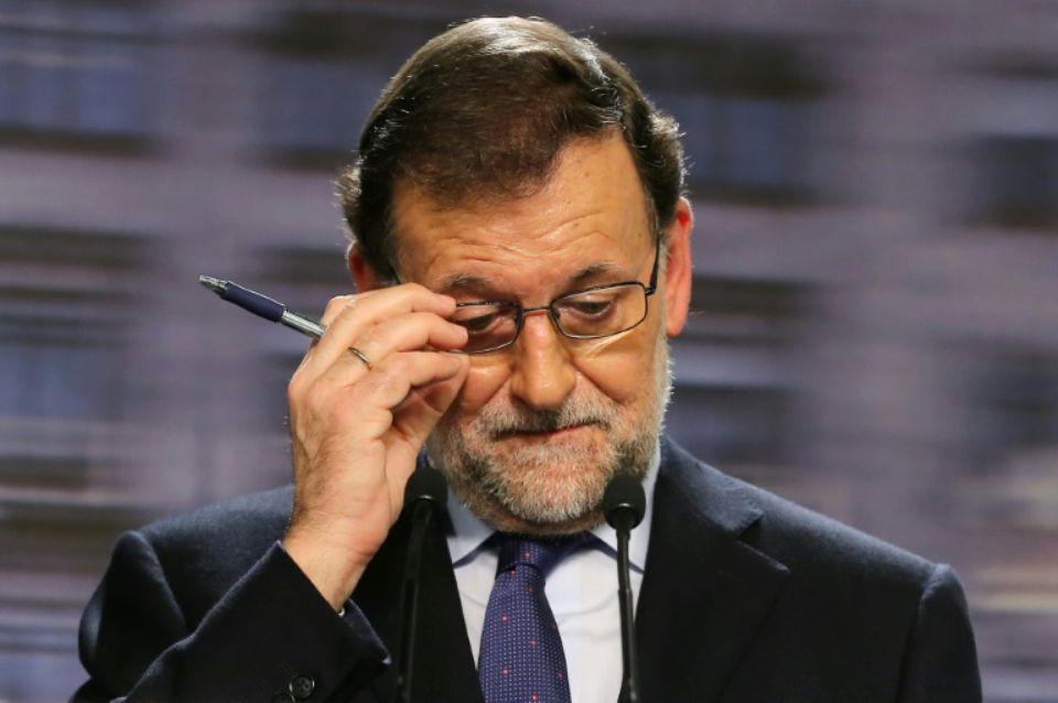 Espagne : Difficiles tractations de Rajoy pour former une coalition gouvernementale