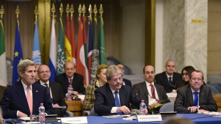Libye : la communauté internationale appuie la formation d'un gouvernement d'union