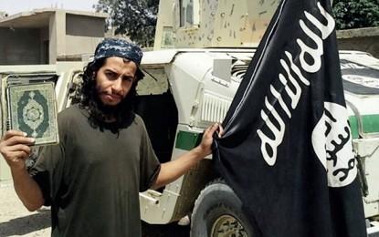 Le cerveau des attentats de Paris se serait rendu incognito en Grande-Bretagne