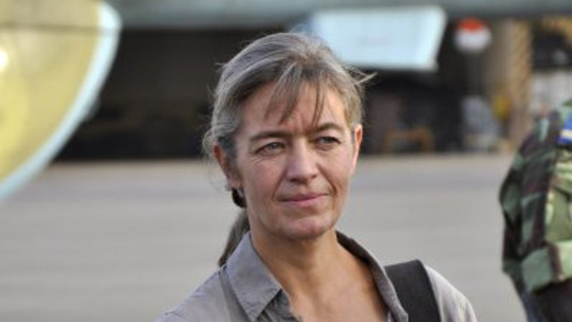Mali : L'enlèvement de la Suissesse Béatrice Stockly revendiqué par un groupe djihadiste