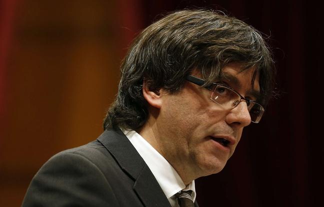 Espagne : le programme du nouveau président indépendantiste catalan