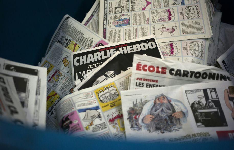 France: Persistance de zones d'ombre un an après les attaques de Charlie Hebdo