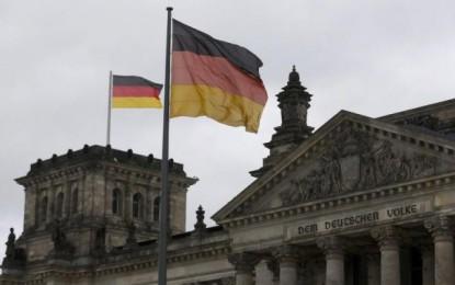 Le PIB allemand en hausse de 1,7 % en 2015
