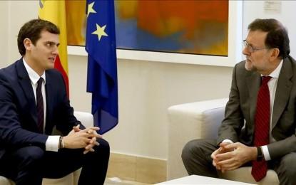 Espagne : les conservateurs et les centristes s'allient pour sortir le pays de la crise
