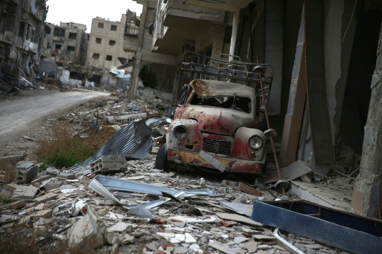 Reprise des affrontements dans la ville syrienne d'Alep