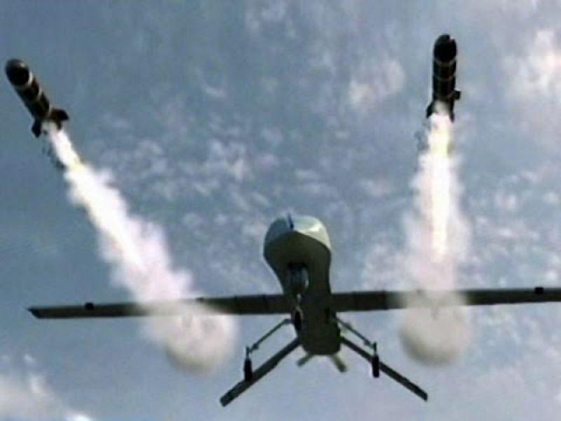 La Sicile, point de départ des drones américains contre L'EI en Libye et en Afrique du Nord