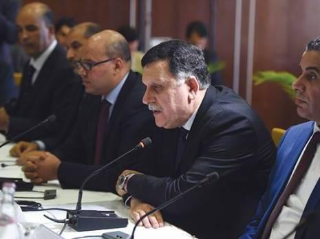 La formation du gouvernement libyen retardée par la désignation du titulaire de la Défense