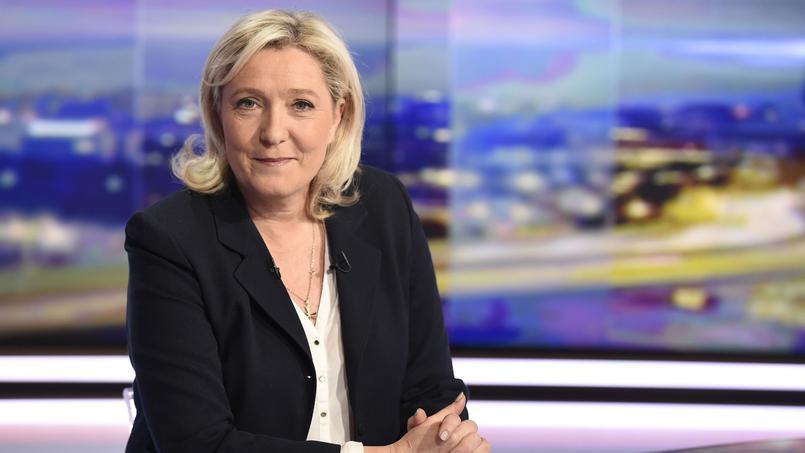 Le Front National prêt à négocier l'appartenance de la France à la zone euro