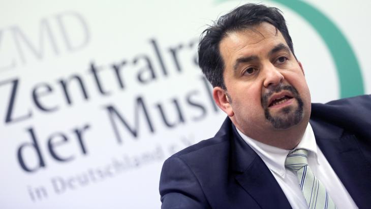 Allemagne : le Conseil des Musulmans inquiet de la situation des enfants migrants