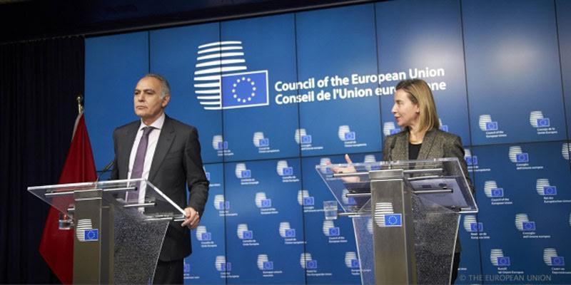 Le Maroc suspend ses contacts avec les institutions de l'UE