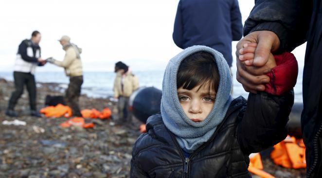 Environ 10.000 migrants mineurs ont disparu en Europe sans laisser de traces