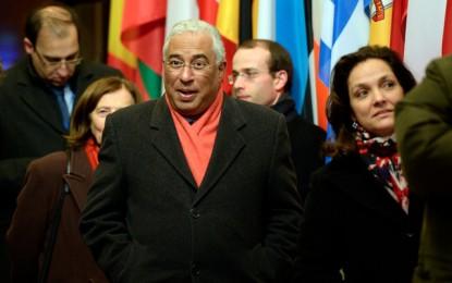 Le Portugal souhaite accueillir davantage de réfugiés