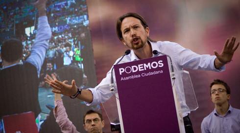 Espagne : le programme économique plus que controversé de Podemos
