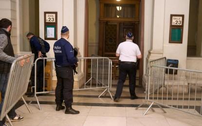 Belgique : ouverture du procès en appel de Khalid Zerkani