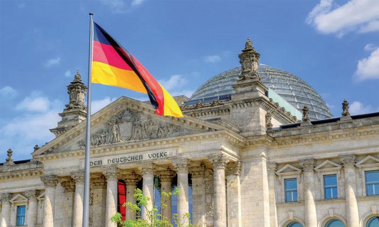 Allemagne : le chômage continue à baisser