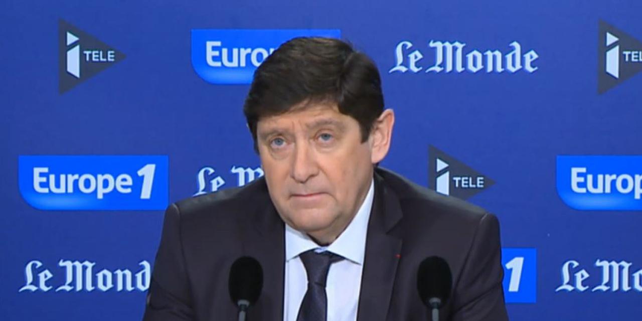 France : les propos chocs du ministre des Sports sur les « Molenbeek français »