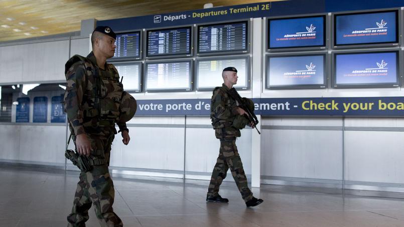 Attentats de Bruxelles : l'Europe en état d'alerte maximal