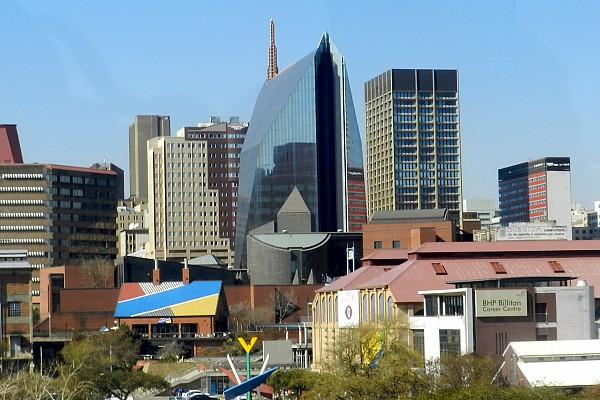 Afrique du Sud : l'inflation bat un record