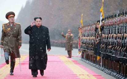 Pyongyang menace les USA et la Corée du Sud de riposter à leurs manœuvres militaires