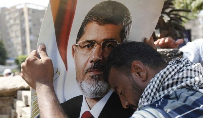 Egypte: Les magistrats opposés à la destitution de Mohamed Morsi mis à la retraite