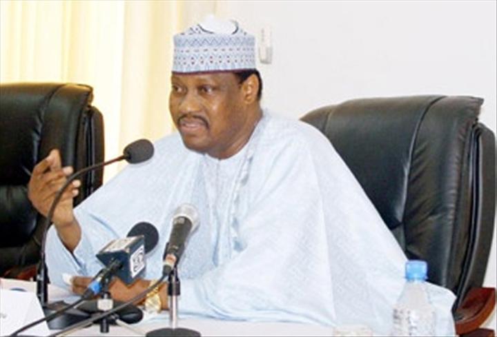 Niger-présidentielle: Hama Amadou toujours décidé à participer au second tour