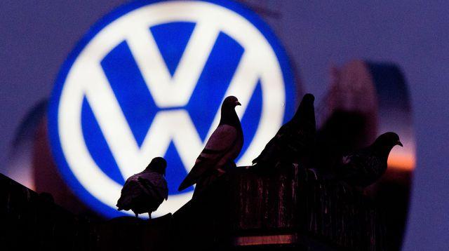 Allemagne : Volkswagen va réduire son personnel administratif