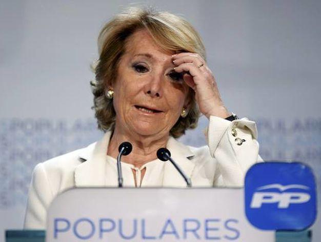 Le Parti populaire espagnol confronté à une nouvelle crise