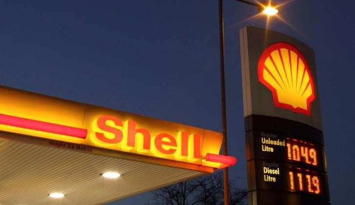 La justice italienne enquête sur la multinationale Shell