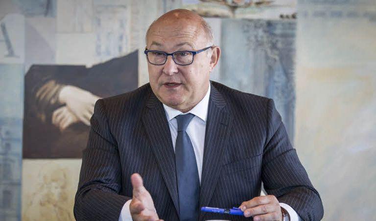 France : avis négatif du Conseil d'Etat sur le projet de loi de lutte contre la corruption