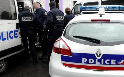 France : interpellation de quatre personnes soupçonnées de préparer un attentat