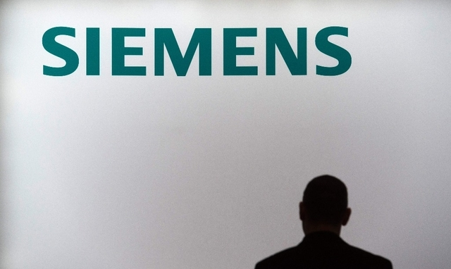 Le groupe allemand Siemens entend réduire ses effectifs
