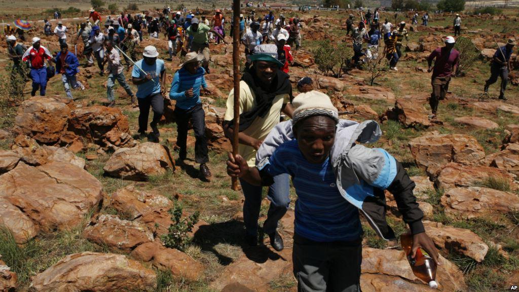 Afrique du Sud : Indemnisation de milliers de mineurs atteints de silicose