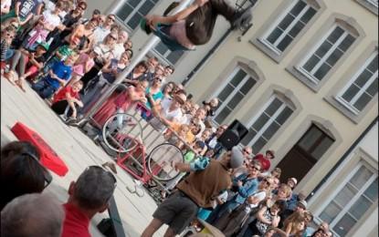 Luxembourg : Le tourisme en constante progression