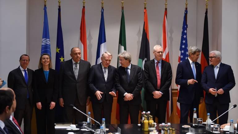 Libye : le nouveau gouvernement reçoit le soutien des grandes puissances occidentales