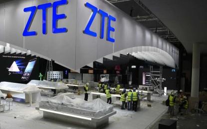 Représailles économiques des USA contre le géant chinois des télécoms ZTE