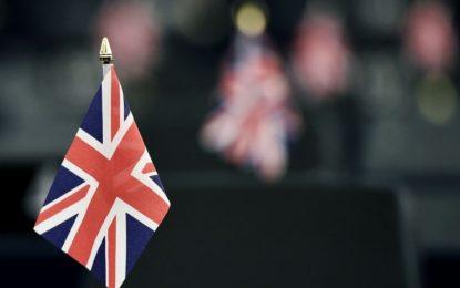 L'économie de la Grande-Bretagne au ralenti  à l'approche du référendum sur le «Brexit»