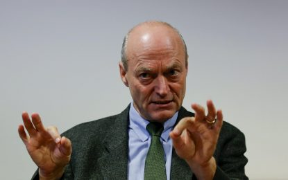 Le patron des renseignements extérieurs allemands mis à la retraite anticipée
