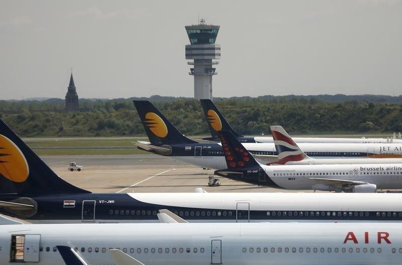 Belgique : Les contrôleurs aériens observent une grève surprise