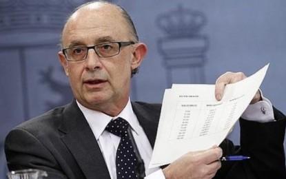 L'Espagne en quête d'un sursis pour réduire son déficit