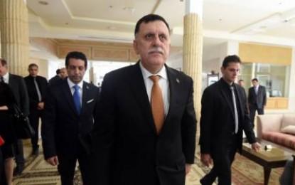 Libye : Les autorités de Tripoli cèdent le relais au gouvernement d'union nationale