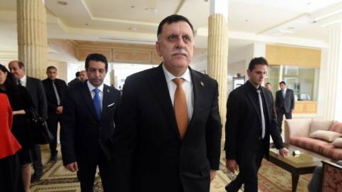 Libye : Le chef du GNA annonce sa démission balisant la voie à des élections générales