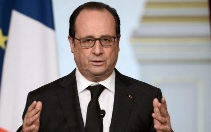 France : les difficultés de François Hollande à briguer un second mandat