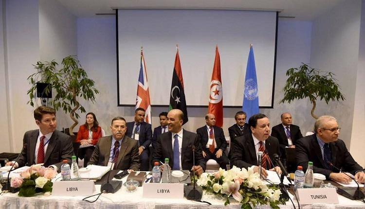 La réunion du soutien international à la Libye fixe des objectifs prioritaires pour ce pays