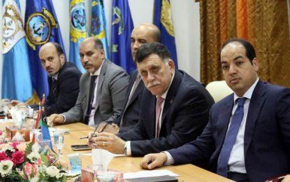 Libye : Le gouvernement d'union nationale investit le ministère des A.E