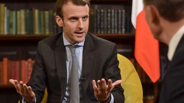 France : l'Etat plus déterminé que jamais dans le projet d'EPR au Royaume-Uni
